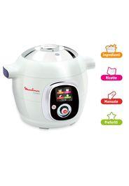 Cookeo Multicooker con 100 ricette pre-impostate