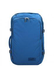 Adventure cabin bag adv pro 42l zaino 55 cm scomparto laptop atlantic blue