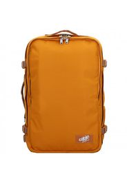 Travel cabin bag classic pro 42l zaino 54 cm scomparto laptop orange chill