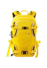 Nitro adventure slash 25 pro zaino 53 cm cyber yellow