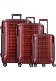 Cody 2.0 valigia 4 ruote set 3pz.
