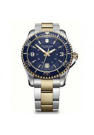 Maverick orologio subacqueo acciaio inossidabile