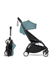 YOYO² Adaptable Stroller, Black Frame