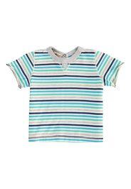 T-shirt Righe