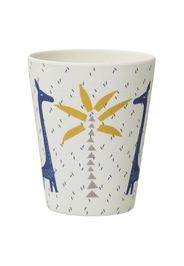 Giraffe Bamboo Mug
