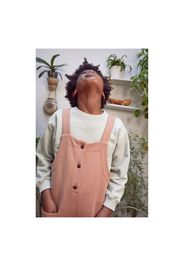 Andres Organic Cotton Sweatshirt