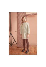 Benita Organic Fleece Dress