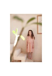 Exclusive Marlot x Smallable - Ninon Organic Cotton Muslin Dress