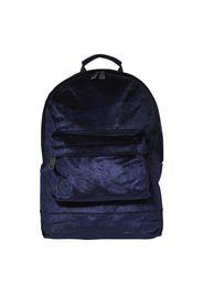 Borsa in velluto Mini Backpack U