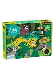 Puzzle tattile giungla 42 pezzi