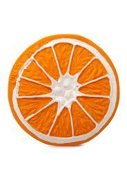 Clementino l'arancia di Dentizione