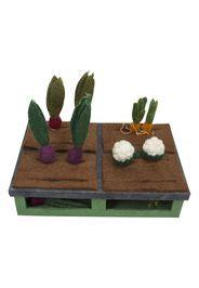 Orto in lana- Set da 16 verdure