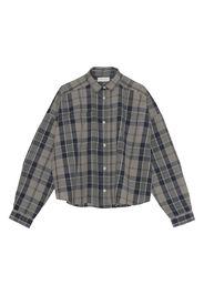 Karen Organic Cotton Linen Shirt