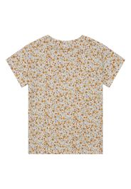 T-Shirt Pilou Liberty in cotone bio