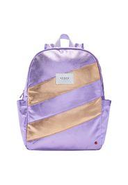 Kane Bicolour Iridescent Backpack