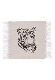 Cuscino Gypsy in cotone - Tigre