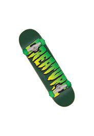 Skateboard Logo Full