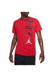 T-Shirt Air Logo Grande