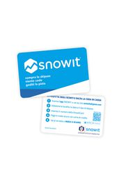 Snowitcard Promo