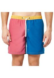 Boxer Medio Color Block Recycled Repreve®