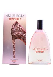 Aire De Sevilla Oh My God Edt Vaporizador  150 ml