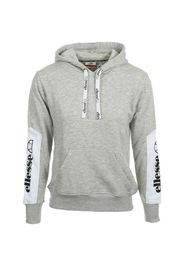Eh F Hoodie Capuche Bicolore 2