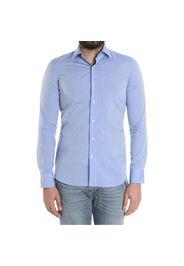 Camicia in Cotone Uomo cod.BTCLO10L0