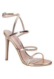 PE17IN1094Q069 Sandalo tacco Donna Rosa