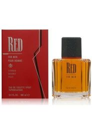 red men - colonia - 100ml - vaporizzatore