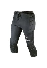 Pantaloni Portiere Bambino  Trousers 3/4 Logo