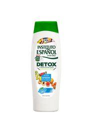 Detox Depurativo Champú Extra Suave  750 ml