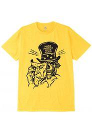 Make America Hate Again T-Shirt - Yellow
