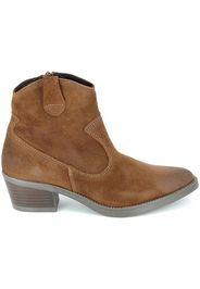 Boots Tex Marron
