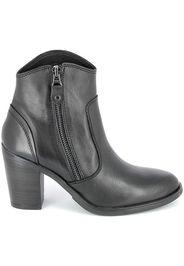 Boots Acap Noir