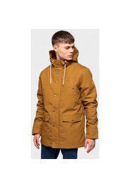 Leif parka jacket