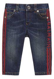 Jeans Balmain Paris Kids