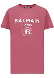 T-shirt Balmain Paris Kids