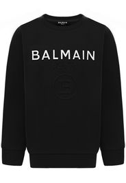 Felpa Balmain Paris Kids