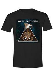 A Perfect Circle - Surrender Recolor - T-Shirt - Uomo - nero