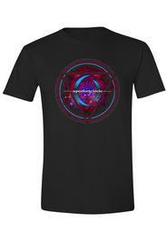 A Perfect Circle - Sigil Red - T-Shirt - Uomo - nero