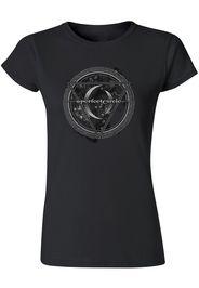 A Perfect Circle - Sigil - T-Shirt - Donna - nero