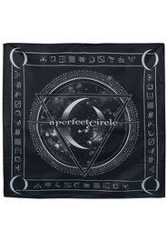 A Perfect Circle - Hieroglyphics - Bandana - Bandana - Unisex - nero