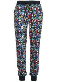 Alice in Wonderland - #Wonderland - Pantaloni pigiama - Donna - multicolore