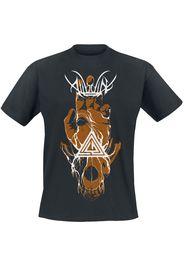 Alluvial - Oath - T-Shirt - Uomo - nero