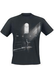 Architects - FTTWTE Cover - T-Shirt - Uomo - nero