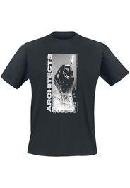 Architects - Armageddon - T-Shirt - Uomo - nero
