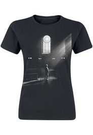 Architects - FTTWTE Cover - T-Shirt - Donna - nero