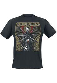 Batushka - Rackol - T-Shirt - Uomo - nero