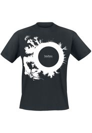 Bauhaus - The Sky's Gone Out - T-Shirt - Uomo - nero
