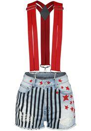 Birds Of Prey - Harley Quinn - Hot Pants - Donna - multicolore
